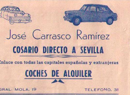 Revista de feria 1968